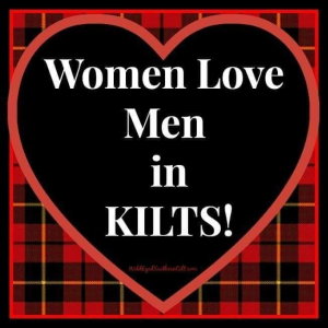 gallery/auction - men in kilts